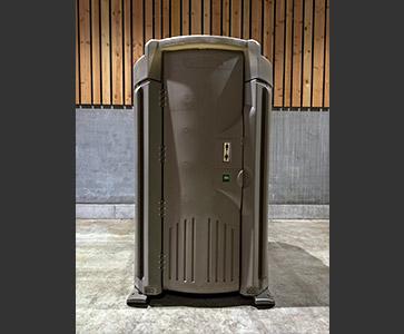 VIP Chemisch Toilet