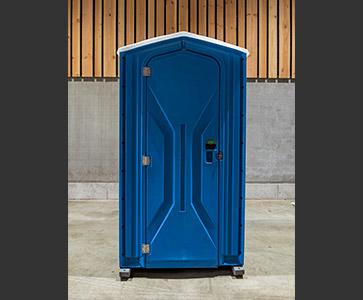 Standaard Chemisch Toilet